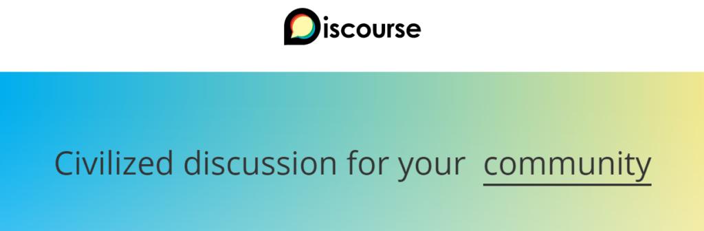 Discuții civilizate - discourse.org